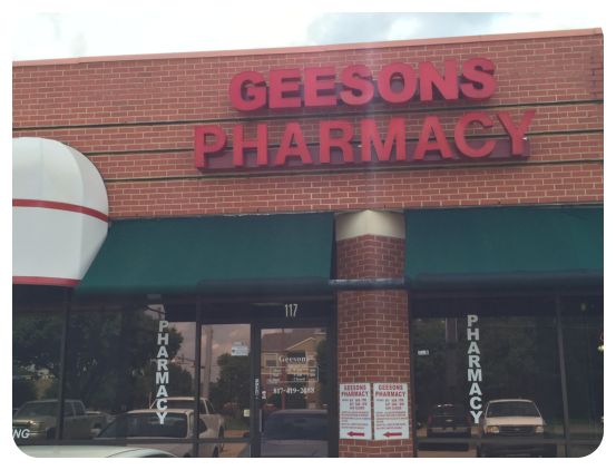 Geeson Pharmacy