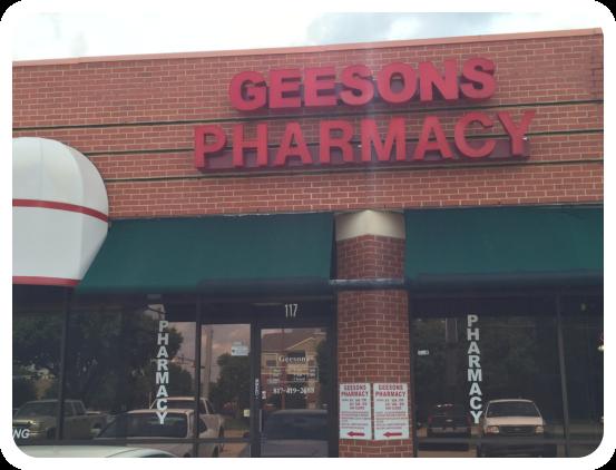 Geeson Pharmacy